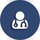 Medizinische Untersuchungen und Abklärungen
